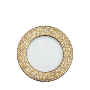 Ellington Shimmer (Gold) Salad Plate