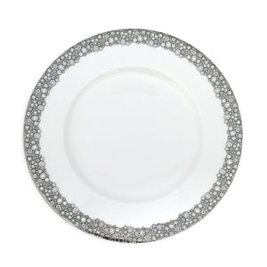 Ellington Shine (Platinum) 10.75 in Alternate Dinner