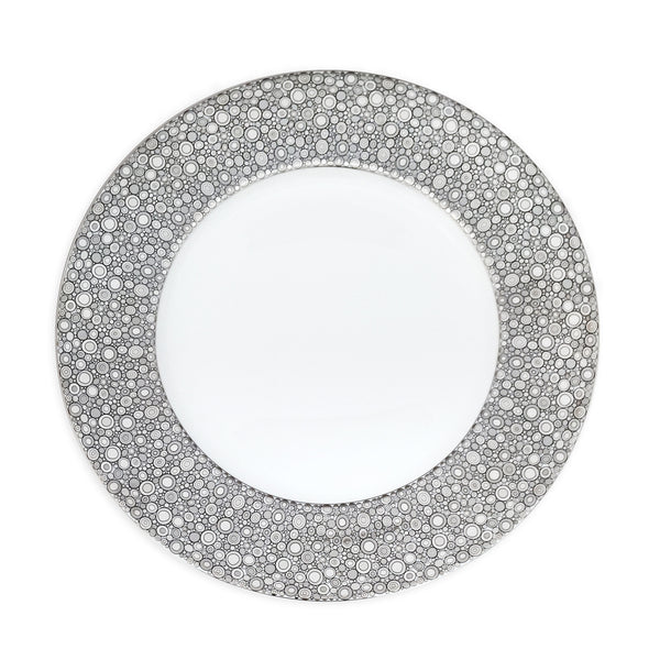 Ellington Shine (Platinum) Dinner Plate