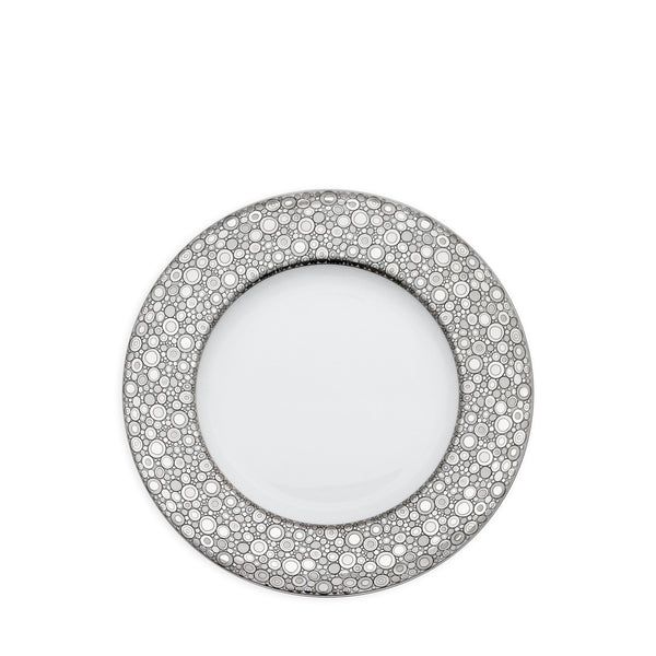 Ellington Shine (Platinum) Salad Plate
