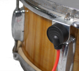 drum with metronome pickup