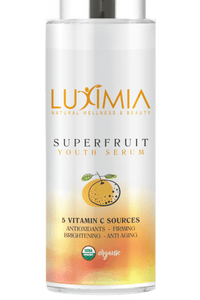 Superfruit Vitamin C Youth Serum