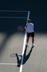 Andre Agassi 28