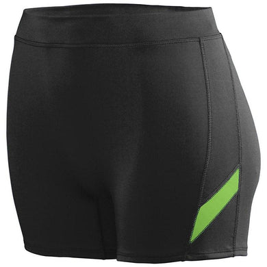 Girls Pace Athletic Short