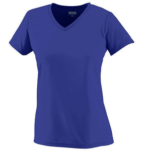 Girls Wicking Athletic T-Shirt