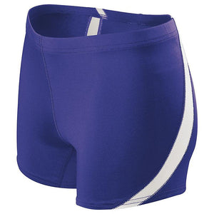 Ladies Team Pride Short