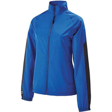 Load image into Gallery viewer, Ladies Bold Athletic Jacket
