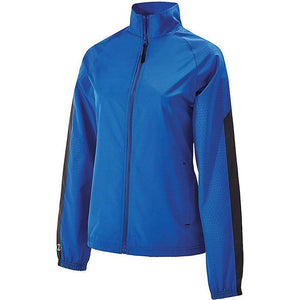 Ladies Bold Athletic Jacket