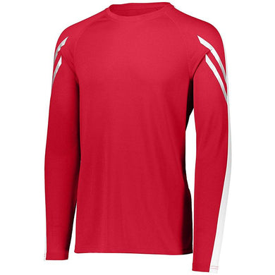 Competitors Spirit Shirt Long Sleeve