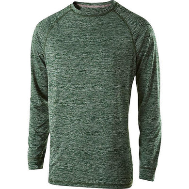 Invigorate 2.1 Shirt Long Sleeve