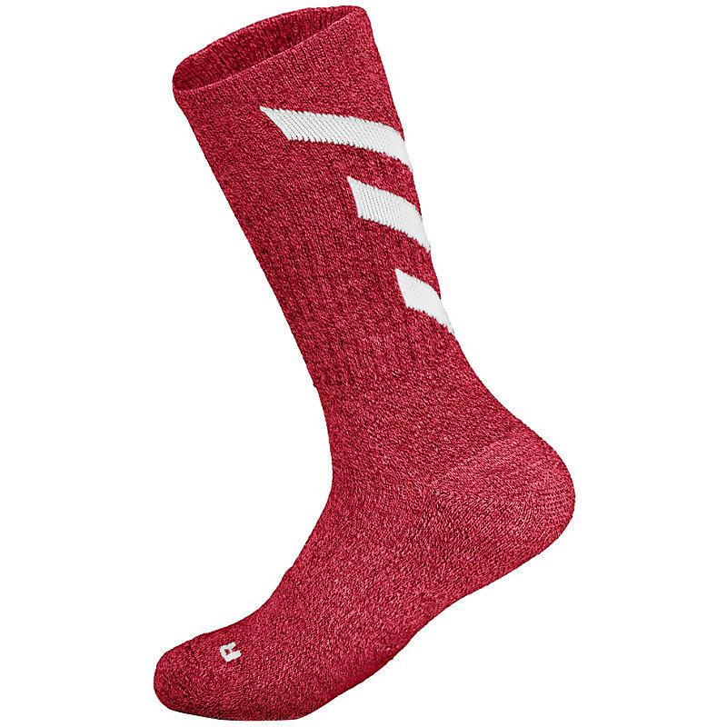 Cheerleader's Spirit Sock