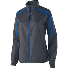 Load image into Gallery viewer, Ladies Spirit Light Weight Athletic Jacket