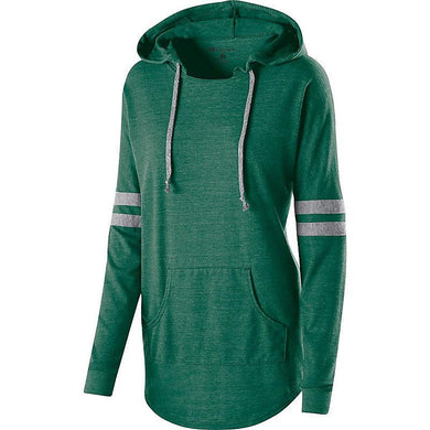 Ladies Hooded Chill Pullover 2.0