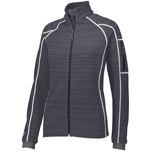 Ladies Rally point Jacket