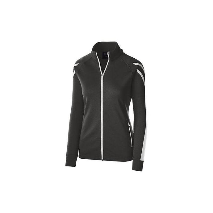 Ladies Shut-out Athletic Jacket
