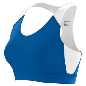 Girls Cheer/Dance Sports Bra