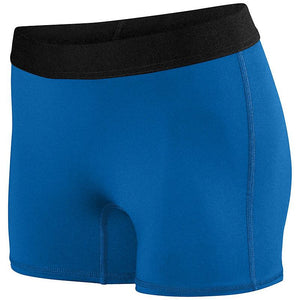 Ladies Hyperform Fitted Short 2.0