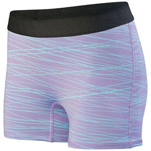 Ladies Hyperform Fitted Short