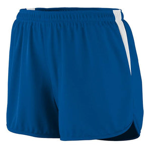 Ladies Speed Athletic Track Short