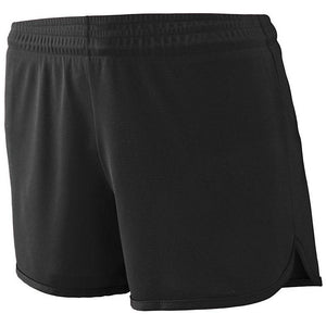 Ladies Speed Athletic Short