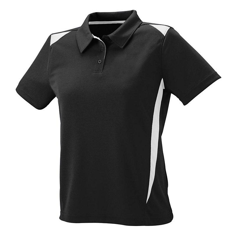 Ladies Team Pride Athletic Polo