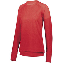 Load image into Gallery viewer, Ladies Nebula Athletic Pullover
