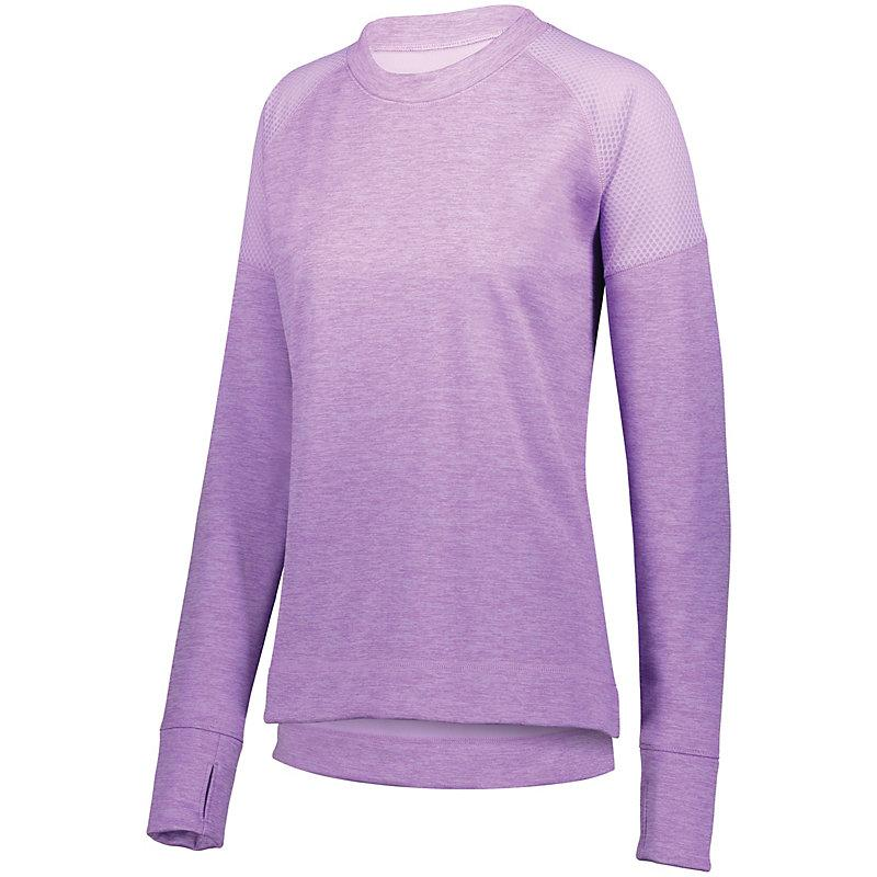 Ladies Nebula Athletic Pullover