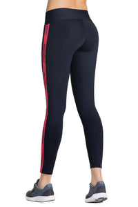 SPORTSWEAR BODY MOLDING LEGGINS TRAINER