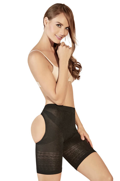 SPECIAL THERMAL BOTTOM LIFTER PANTY