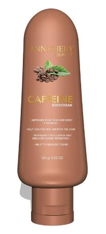 Ann Chery Beauty - Caffeine Bodycream