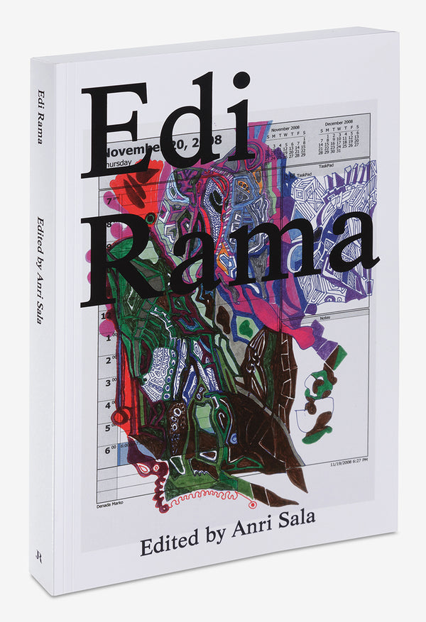 edi rama / second edition