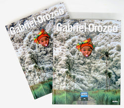gabriel orozco - The Museum of Modern Art