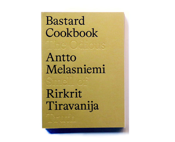 bastard cookbook