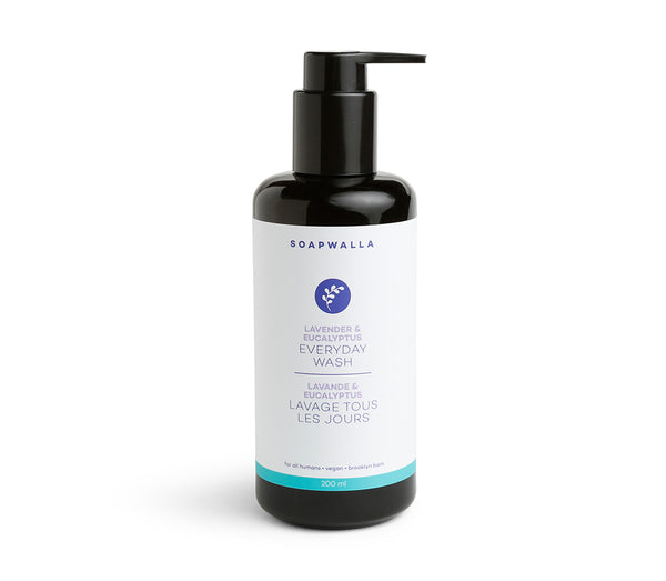 Lavender & Eucalyptus Everyday Wash