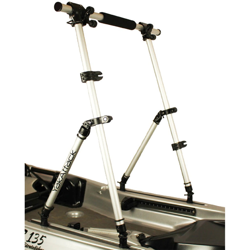 YakAttack CommandStand™ Universal Stand Assist Bar
