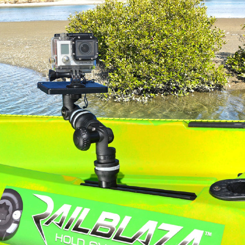 Railblaza MiniPort TracMount Base
