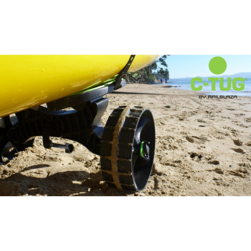 Railblaza C-Tug Kayak and Canoe Cart