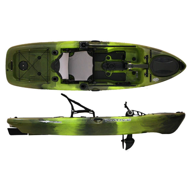 Native Watercraft Slayer Propel 10 (4385950662720)