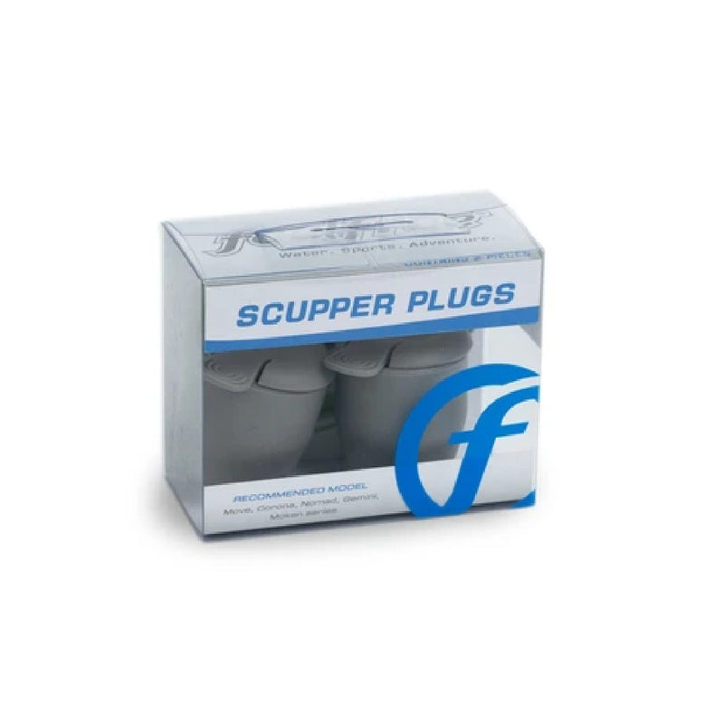 Feelfree Scupper Plugs