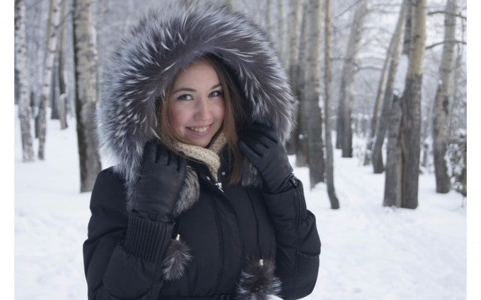 6 Tips for Healthy Winter Skin