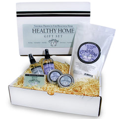 Gift Box - Healthy Home