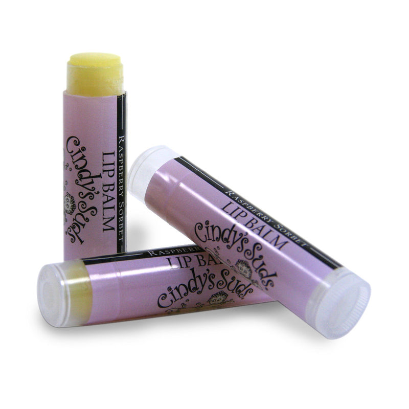 Cindy's Suds - Peppermint Lip Balm