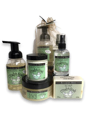Gift Set - Rosemary Mint