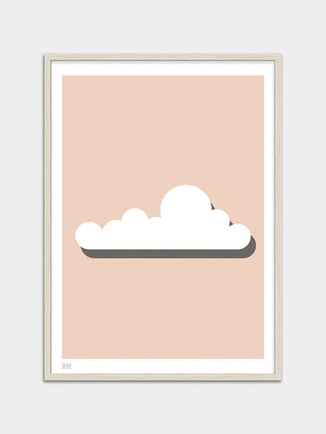 Cloud - Nude