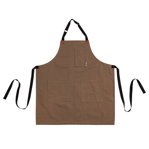 Cast Iron Apron