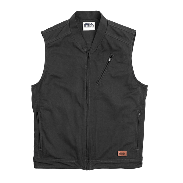 Fleece Lined Cast Iron Vest