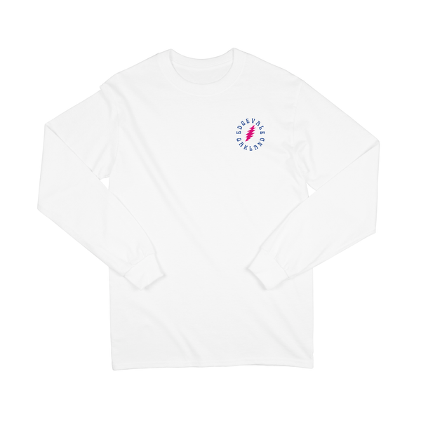Desert Jerry Long Sleeve