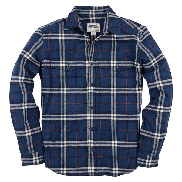 Elko Flannel Shirt