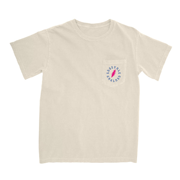 Desert Jerry Tee Summer '19
