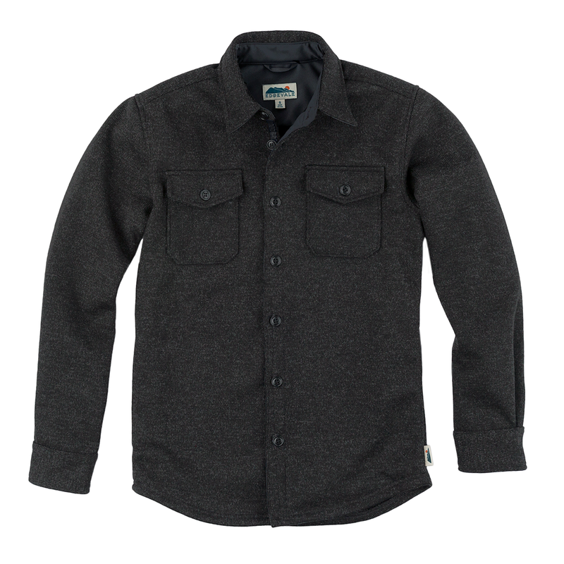 North Coast Shirt Jacket